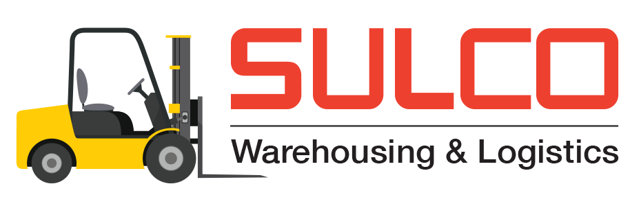 SULCO Warehousing And Logistics Logo